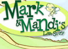 Mark and Mandis Love Story game