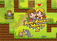 Jim Loves Mary 2 game
